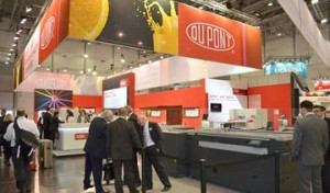 DuPont Packaging Graphics  na Drupa