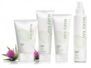 Mary Kay lança Linha Botanical Effects em embalagem sustentável