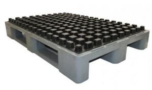 Crean sistema de palé non stop para embalaje