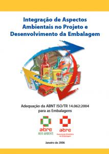 Embalagens e Aspectos Ambientais (Baseado na ABNT/ISO 14.062)