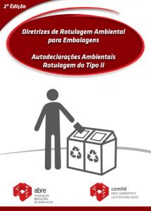 Diretrizes de Sustentabilidade para a Cadeia Produtiva de Embalagem e Bens de Consumo