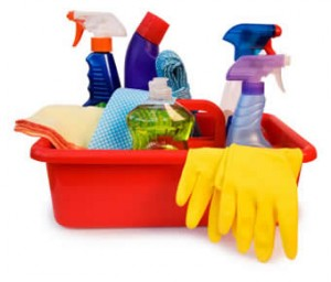 Produtos de limpeza: brasileiro compra embalagem maior
