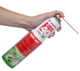 Brasilata lança embalagem para aerossóis