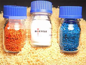 Plástico biodegradável de açúcar está pronto para escala industrial