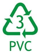 Brasil recicla 19% do resíduo de PVC pós-consumo gerado no país