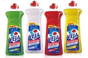 Veja detergente líquido é nova opção para lavar louças mais e melhor