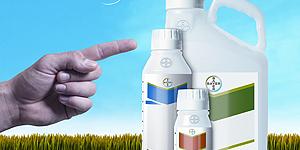 Bayer CropScience lança no mercado embalagem inteligente