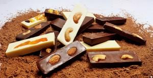 Cresce o mercado de chocolate gourmet no Brasil