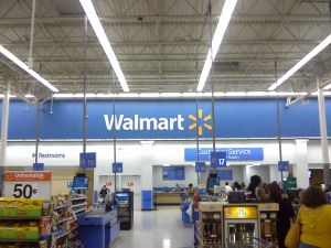 Wal-Mart pressiona fornecedores a cumprirem regras sustentáveis