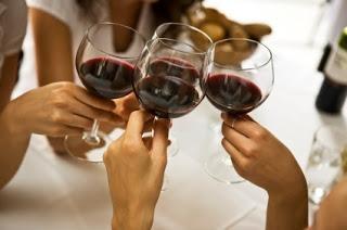 Consumo de vinho pode crescer de 2 para 8 garrafas per capita