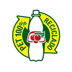 Guaraná Antarctica lança garrafa PET 100% reciclada