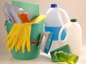 Vendas de produtos de limpeza atingem R$ 14,9 bilhões
