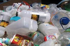 Brasil reciclou cerca de 22% dos plásticos pós-consumo em 2011