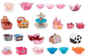 Cromus Embalagens lança novos modelos de formas para doces