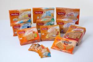 Marilan adota sistema de impressão flexográfica DuPont™ Cyrel® DigiFlow em suas novas embalagens de biscoitos