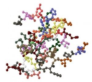 Polímeros nuevos a base del ácido cítrico…