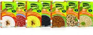 Vapza utiliza tecnologia dos alimentos embalados a vácuo