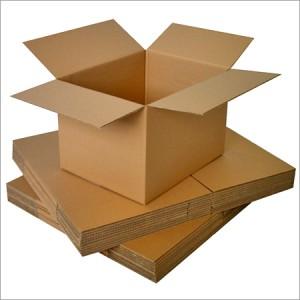 ABPO vê alta de 3,5% nas vendas de papelão em 2013