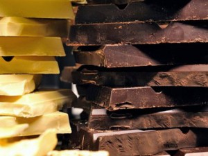 Vendas de chocolate em 2013 subirão, avalia indústria