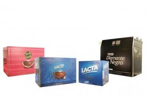 Jofer Embalagens desenvolve caixa que se transforma em display-expositor no ponto de venda