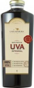 Verallia fornece embalagem inédita para suco Casa Madeira