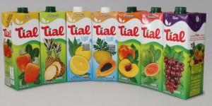 Indústria da Imagem assina o novo design das embalagens Tial