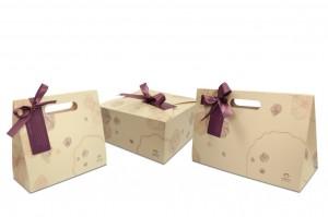 Parceria Natura e Jofer Embalagens desenvolve projetos de embalagens para o Dia das Mães