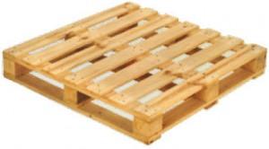 Paletes de madeira: uso cresce, mas a demanda poderia ser ainda maior