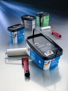 El tamaño importa: Nuevo envase cubico para pintura