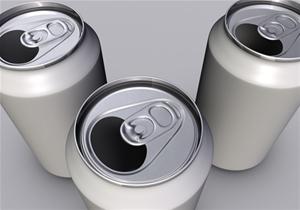 Novelis apresenta seu alumínio de alto teor de material reciclado para latas de bebidas