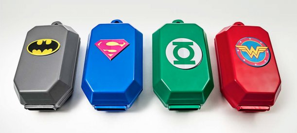 Packaging con superpoderes