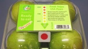 Presentan proyecto de envases que retrasa maduración de frutas