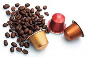 Vendas de café em cápsulas crescem mais de 8 vezes no Brasil desde 2008