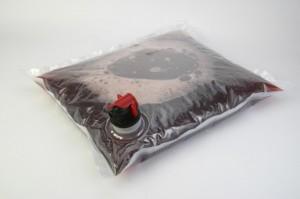 Embaquim expande exportação de bag-in-box