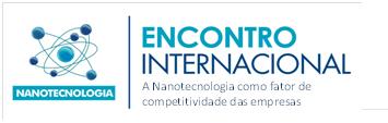 II Encontro Internacional de Nanotecnologia em Cosméticos