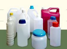 Produção do setor de transformados plásticos cresce 4,6% no semestre