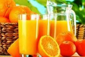 Teor de suco nos néctares de uva e laranja chegará a 50% em 2016