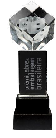 Prêmio ABRE da Embalagem Brasileira 2013 reconhece os destaques do setor
