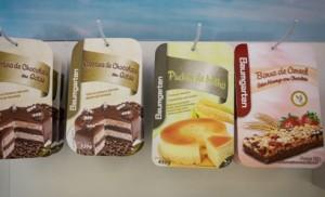 Baumgarten lança Hangpack com materiais sustentáveis