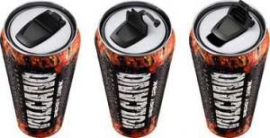 Vulcano Energy Drink lança 1ª lata abre e fecha do Brasil