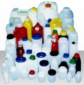 Produção do setor de transformados plásticos cresce 2,6% até agosto