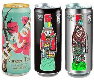 Marcas utilizam a embalagem para atrair consumidores