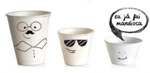 Empresa brasileira cria embalagens de plástico de mandioca