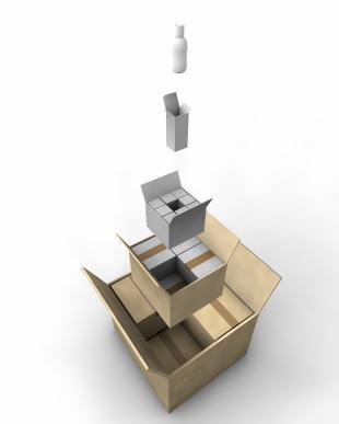 Lançamentos mundiais de embalagem em 2013