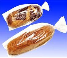 Tecnologia antifúngica é desenvolvida para embalagem de pão
