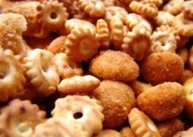 Fabricantes de biscoitos projetam expansão de 7%