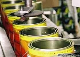 Indústria de tintas deve produzir e vender 1,4 bi de litros