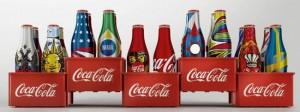 Coca-Cola traz de volta minigarrafinhas ao mercado