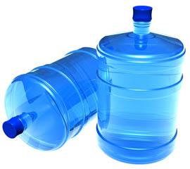 Indústria de água mineral quer vendas 35% maiores em 2014