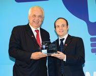 Brasilata novamente premiada entre as 20 organizações mais inovadoras do Brasil